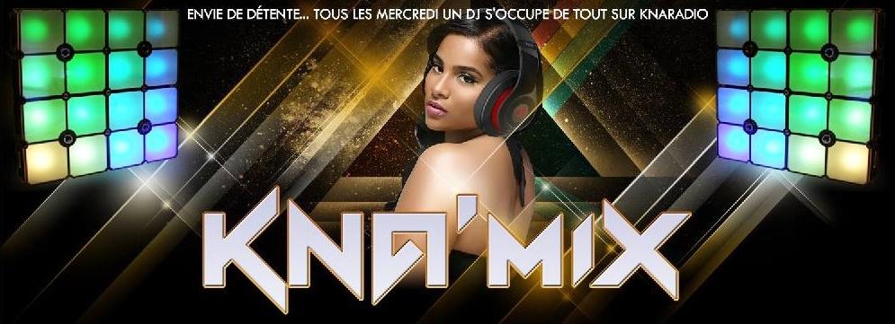 émission KNA Mix