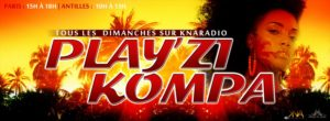 Play'zi Kompa KNAradio