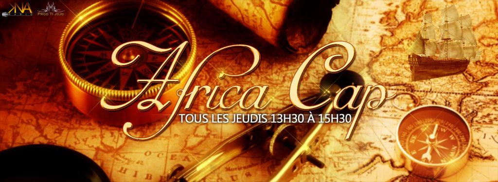 émission africa cap KNAradio