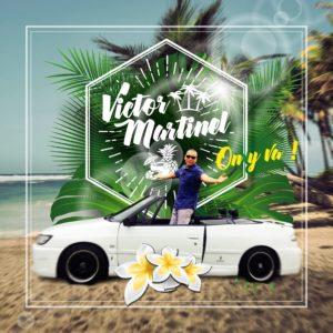 victor martinel knaradio