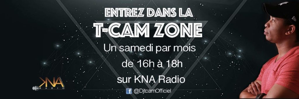 T-Cam Zone KnaRadio